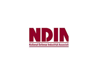 National Defense Industrial Association Logo