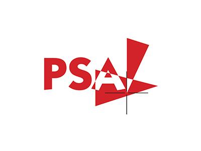 Precision Strike Association Logo
