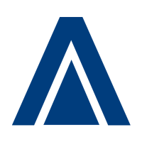 a from analytics os logo