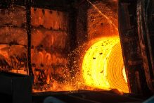 • North American steel production will increase by nearly 8%