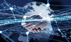 Leading edge analytics solutions partnered with loeading global technology consulting