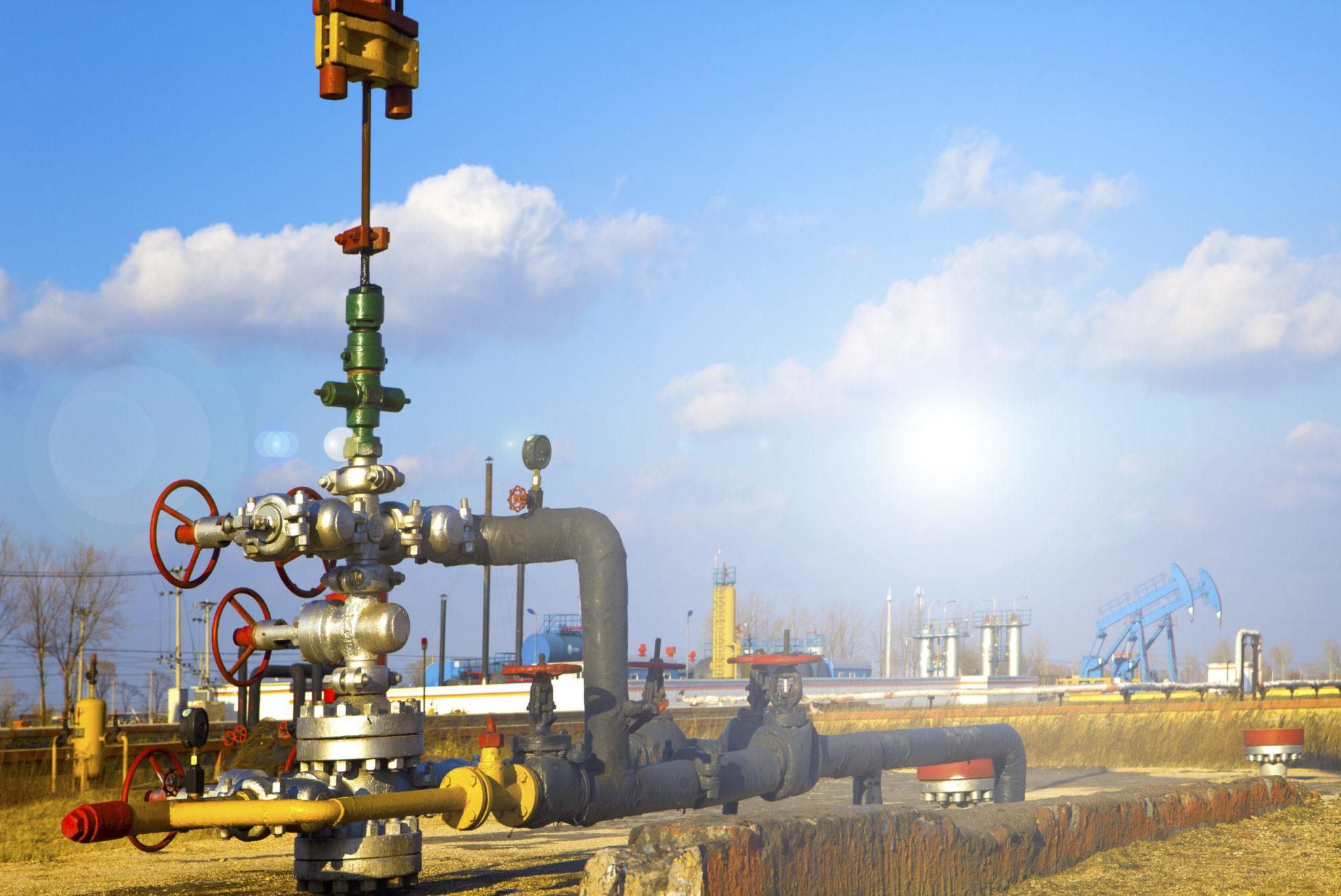 Oil and Gas ESP Pump