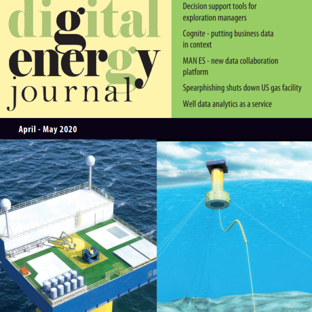 Lone Star CTO Talks Oil Well Data Analytics with Digital Energy Journal
