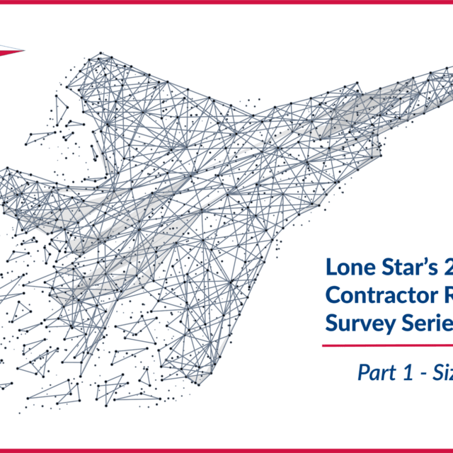 2020 DoD Contractor Reputation Survey Series: Part 1 – Size Matters