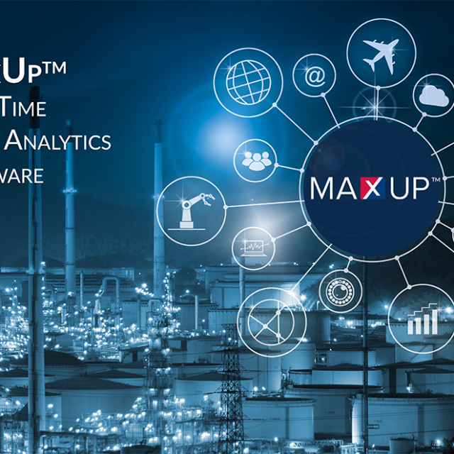 Lone Star Launches MaxUp™, a Real-Time  Predictive and Prescriptive Asset Analytics Software Suite
