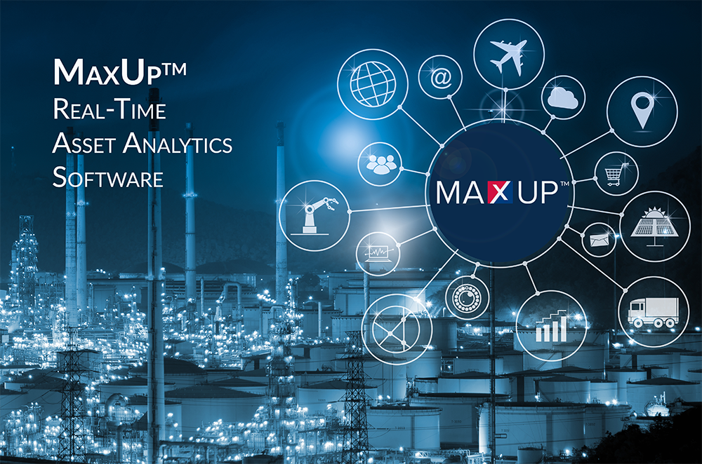 INDUSTRY 4.0-MaxUp Cover Web
