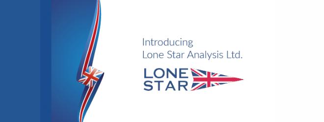 Lone Star Analysis Announces UK Subsidiary
