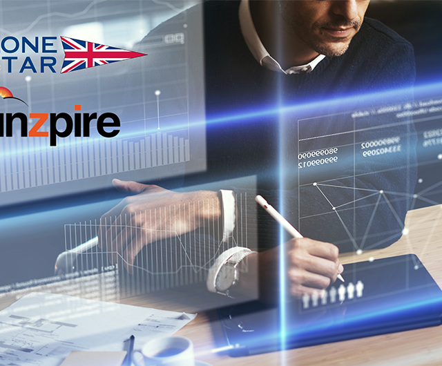 Lone Star Analysis Ltd. to Partner with Inzpire