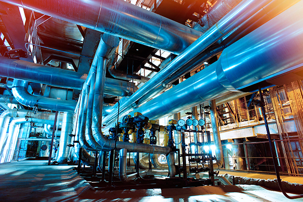 Industrial Applications - Maximize Uptime