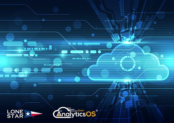 cloud based analytics aos cloud