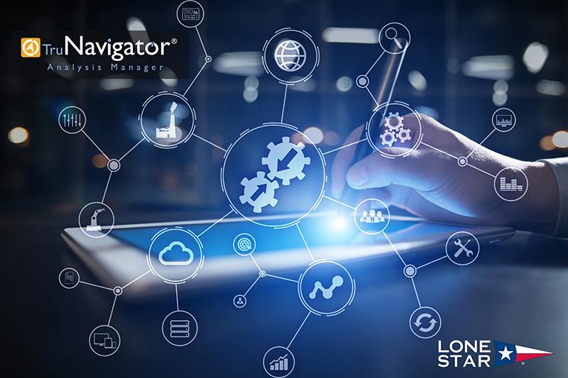 TruNavigator® Analysis Manager