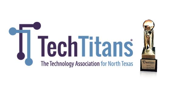 Tech Titans Fast Tech Growth Companies Award