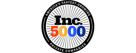 Inc. 5000 America's Fastest Growing Private Companies