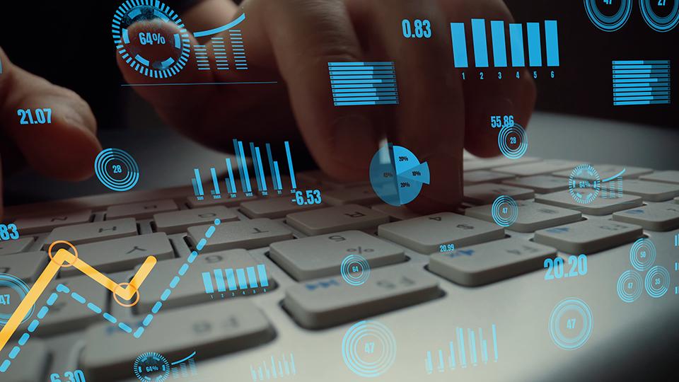 Analytics platform AOS