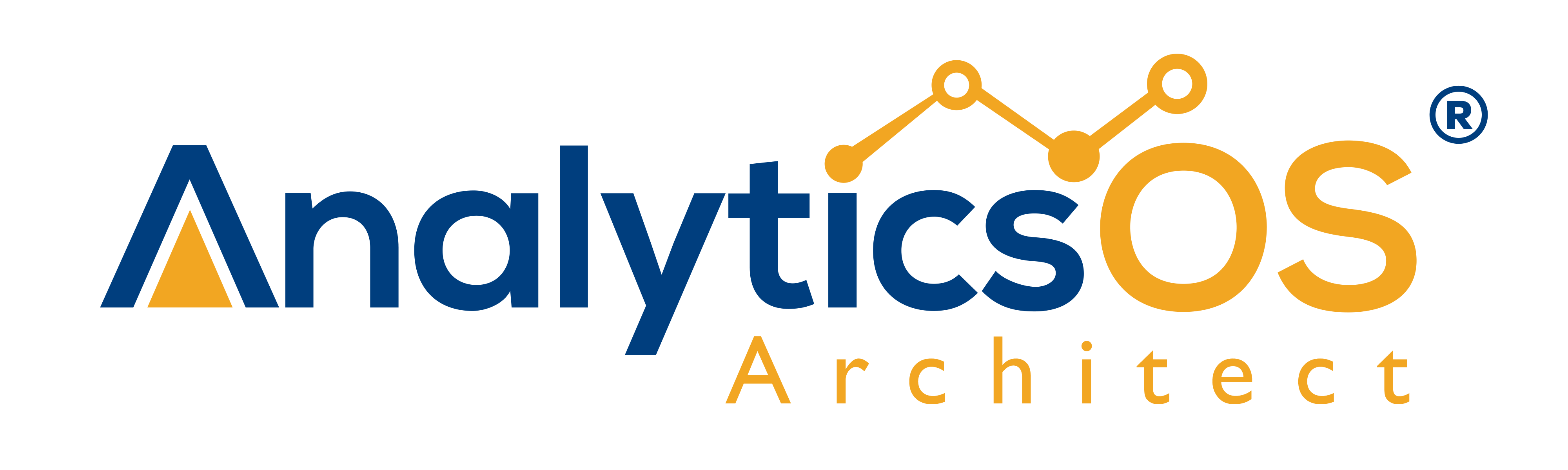 Analytical Models AOS Architect